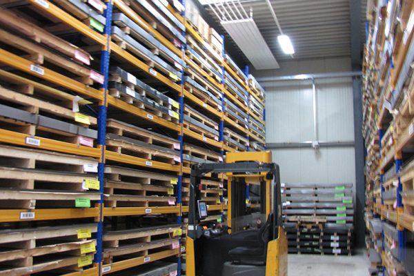 Lifa Produktionsraum